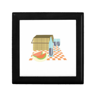 Picnic Lunch Gift Boxes