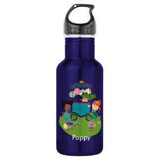 Picnic lunch water bottle