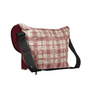Picnic Messenger Bags