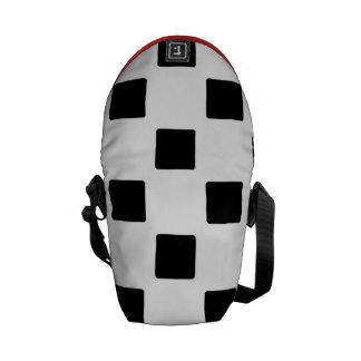 Picnic Courier Bag