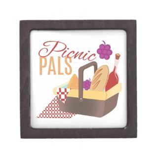 Picnic Pals Premium Jewelry Boxes