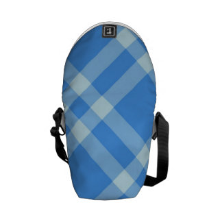 Picnic Pattern Courier Bags