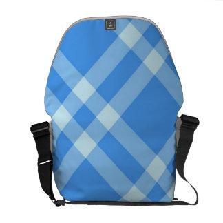 Picnic Pattern Messenger Bag