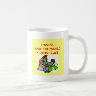picnic picnics picknicer mug