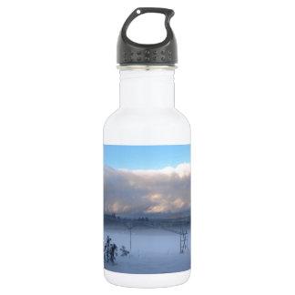 Picnic Season ? Stainless Steel Water Bottle