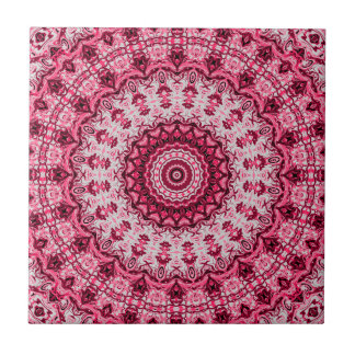Picnic Tablecloth inspired Tile