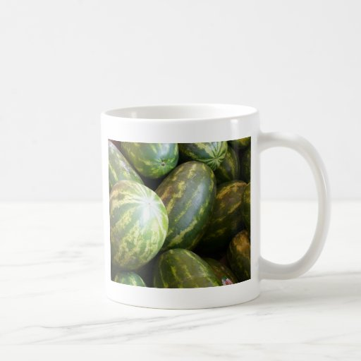 Picnic time mugs