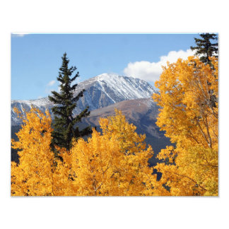 Pico de Aspen Fotografias