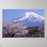 Pico de montaña impresiones