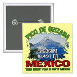 Pico De Orizaba Pins