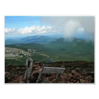 Pico de Pamola, Maine Cojinete
