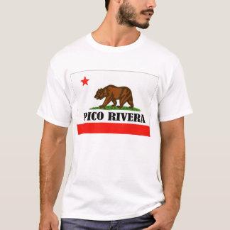 Pico Rivera, California T-Shirt