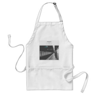 picography VCVHRecords Vic Inc Store Adult Apron