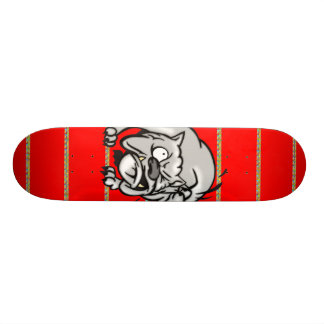 Picor del perro patinetas personalizadas