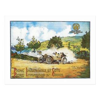 Picpic Incomparable En Cote Postcard