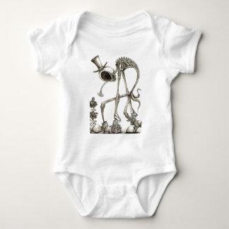 Tim Burton Baby Clothes Amp Apparel Zazzle