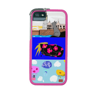 pics cover for iPhone 5/5S