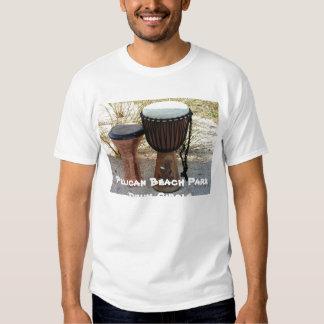 PICT0041, Pelican Beach Park Drum Circle Shirt