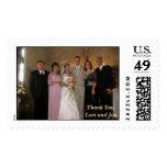 PICT0099, Thank You,Lori and Jon Postage Stamp