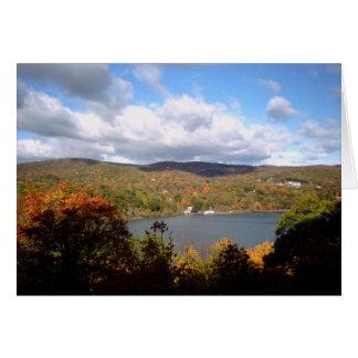PICT0331 Bear Mountain, New York Card