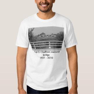 PICT0420, Hugh G Chatham bridge1931 conmemorativo Poleras