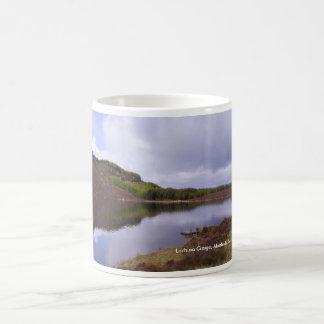 PICT1290, Loch na Craige, Aberfeldy, Scotland. Coffee Mug