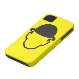 Pictogram BOLD iPhone 4 Cases