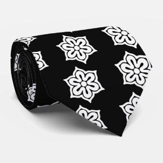 Pictograma de Artificials de la flor Corbatas Personalizadas