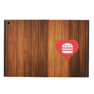 Pictograma de los cheeseburgers