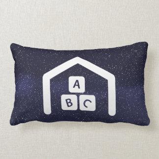 Pictograma de los conocimientos del almohadas