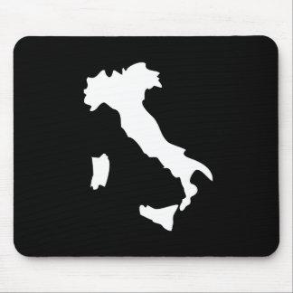 Pictograma Mousepad de Italia