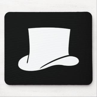 Pictograma Mousepad del sombrero de copa