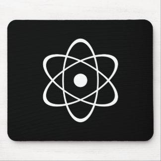 Pictograma nuclear Mousepad