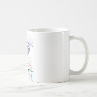 Pictoral Diversions Coffee Mug