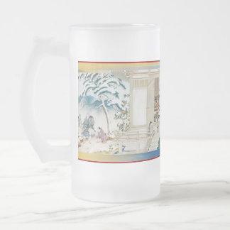 Pictorial Life of Nichiren Shonin pt.10 Mugs