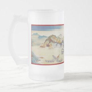 Pictorial Life of Nichiren Shonin pt.1 Coffee Mug