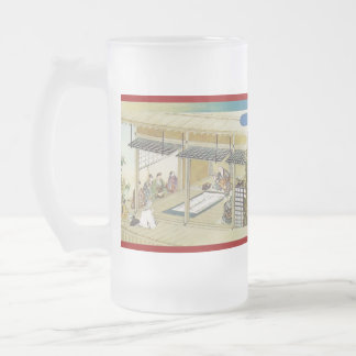 Pictorial Life of Nichiren Shonin pt.21 Mugs