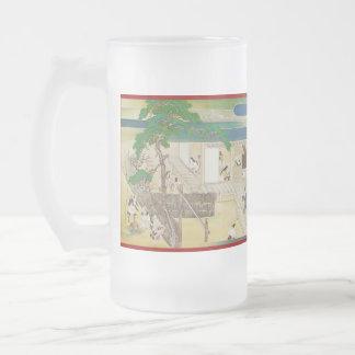 Pictorial Life of Nichiren Shonin pt.2 Mug