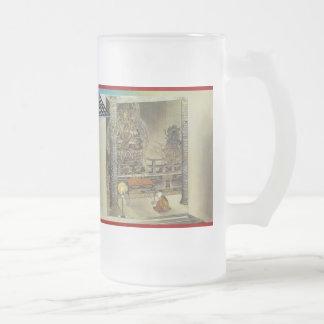 Pictorial Life of Nichiren Shonin pt.4 Mugs