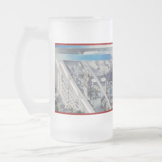 Pictorial Life of Nichiren Shonin pt.6 Coffee Mug
