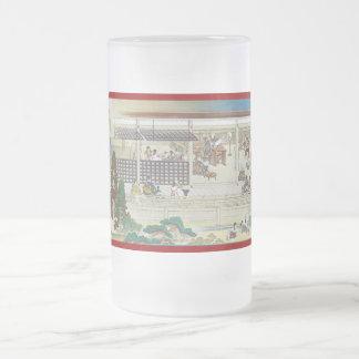 Pictorial Life of Nichiren Shonin pt.8 Mugs