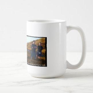 Picts en color taza clásica