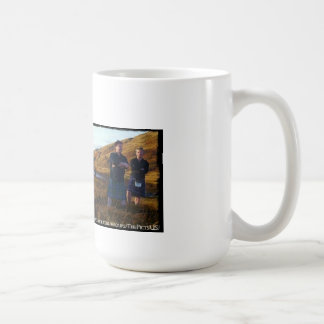 Picts in Colour Coffee Mug