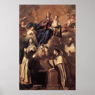 Pictura de Regina Decor Carmeli print