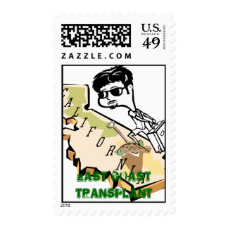Picture1, East Coast Transplant Stamps