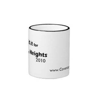 Picture1, www.CovenantHeights.org, 2010 Ringer Mug