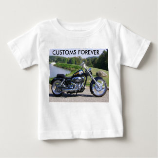 Picture 011, CUSTOMS FOREVER Tshirts