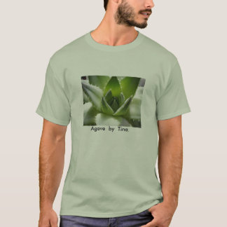 Picture 018, Agave  by  Tina. T-Shirt