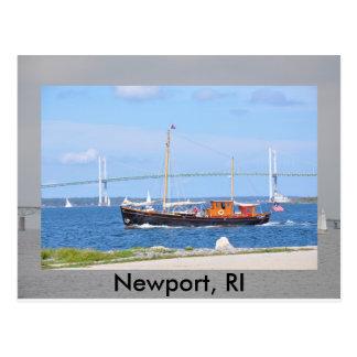 Picture 030, Picture 071, Picture 006, Newport, RI Postcard