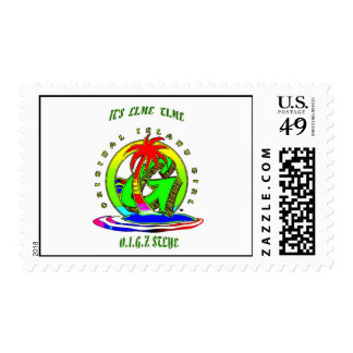 Picture 037 1# 1 postage stamp